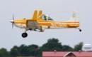 N4780R Cessna A188B AgWagon