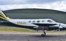 N58JA Cessna 340
