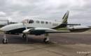 N58JA. Cessna 340
