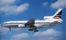 N711DA Delta Airlines L 1011 1 Landing