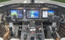 Nextant 604XT Cockpit