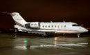 Nomad Aviation Bombardier Challenger 604