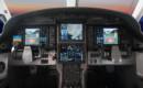Pilatus PC 12 NG Cockpit