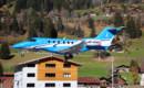 Pilatus PC 24 Pilatus HB VSA
