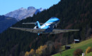 Pilatus PC 24 Pilatus HB VSA Take off