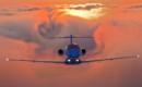 Pilatus PC 24.