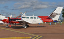 Reims Cessna F.406 Caravan II 'G TURF'