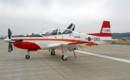 Republic of Korea Air Force KAI KT 1A Woong Bee.