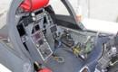 RoKAF KAI T 50 Golden Eagle Cockpit