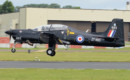 Short Tucano T.1 'ZF485 485' Take off