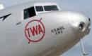 TWA DC 2 @ EAA AirVenture 2010