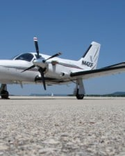 Top 10 Fastest Twin Turboprop Planes