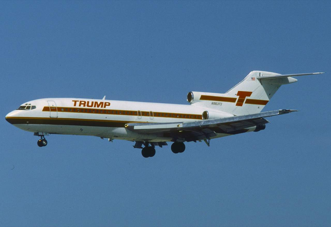 What Happened to Trump Airlines? The Trumpian Story of Trump Shuttle