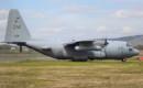 USAF 73 1594 EC 130H Compass Call