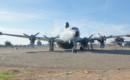 USAF Lockheed EC 121