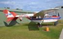 VH CMY Cessna 336