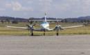 VH UZX Cessna T303 Crusader