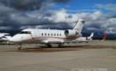 VP BJE Bombardier Challenger 604