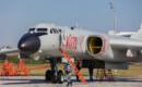 Xian H 6K China Air Force
