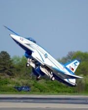 Angle Of Attack (AOA) in Aviation