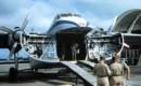 1958 RNZAF Bristol Freighter
