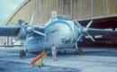 1964 RNZAF Bristol Freighter
