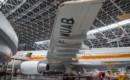 Airbus A300B F WUAB