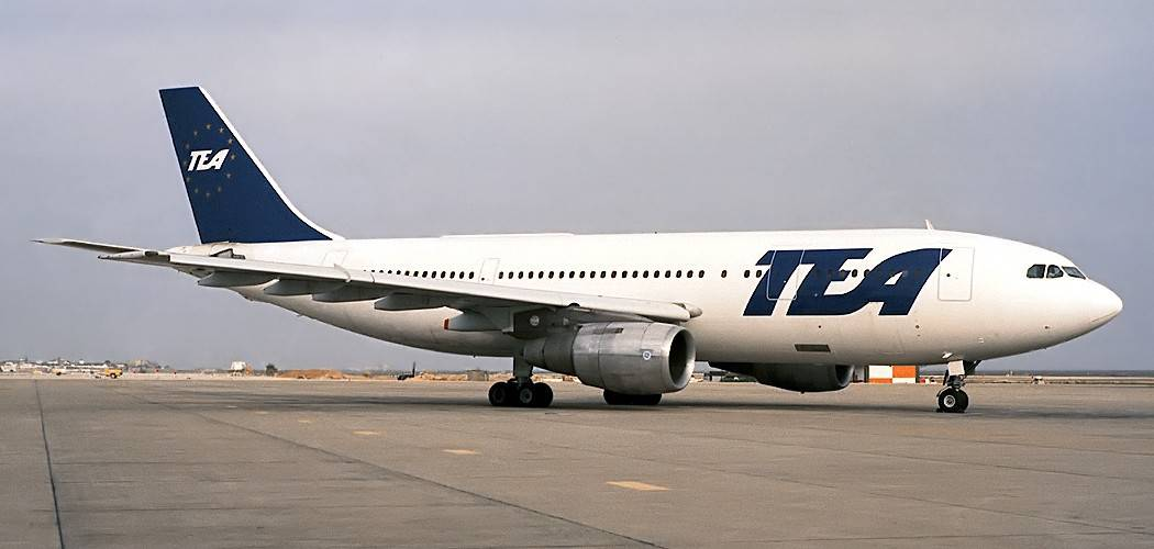 Airbus A300B1