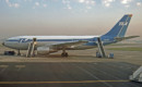 Airbus A300B1 OO TEF of Trans European Airways