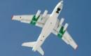Algerian Air Force Ilyushin Il 76TD Belly