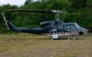 Bell 214B 1 Black Tusk Helicopter.