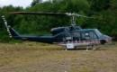 Bell 214B 1 Black Tusk Helicopter.