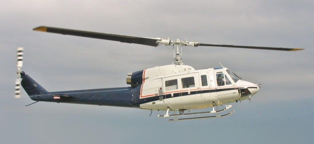 Bell 214B