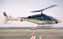 Bell 222 Heliservico