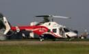 Bell 230 Life Flight N880SF