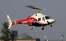 Bell 230 N880SF Life Flight