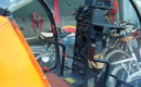 Bell 47 Cockpit
