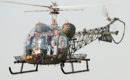 Bell 47 G MASH