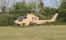 Bell AH 1 Cobra at Port Clinton Ohio