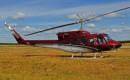 Bell B 212 C GERW