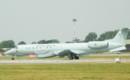 Brazillan Air Force Embraer R 99B