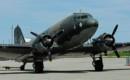 C GDAK Douglas DC 3 G202A C 47 Dakota
