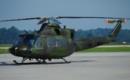 CAF 146499 Bell CH 146 Griffon