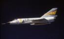 Convair F 106 Delta Dart from the 5th FIS