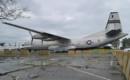 Douglas C 133A Cargomaster '1999' N199AB