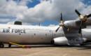 Douglas C 133B Cargomaster
