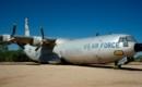 Douglas C 133B Cargomaster 59 0527