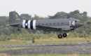 Douglas C 47A Skytrain.