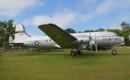 Douglas C 54G Skymaster 0 50579