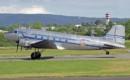 Douglas DC 3 SE CFP Fridtjof Viking